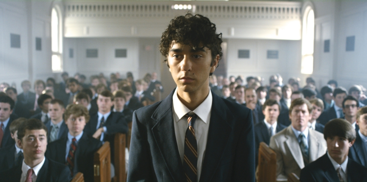 Coming Through The Rye Movie Photos Alex Wolff